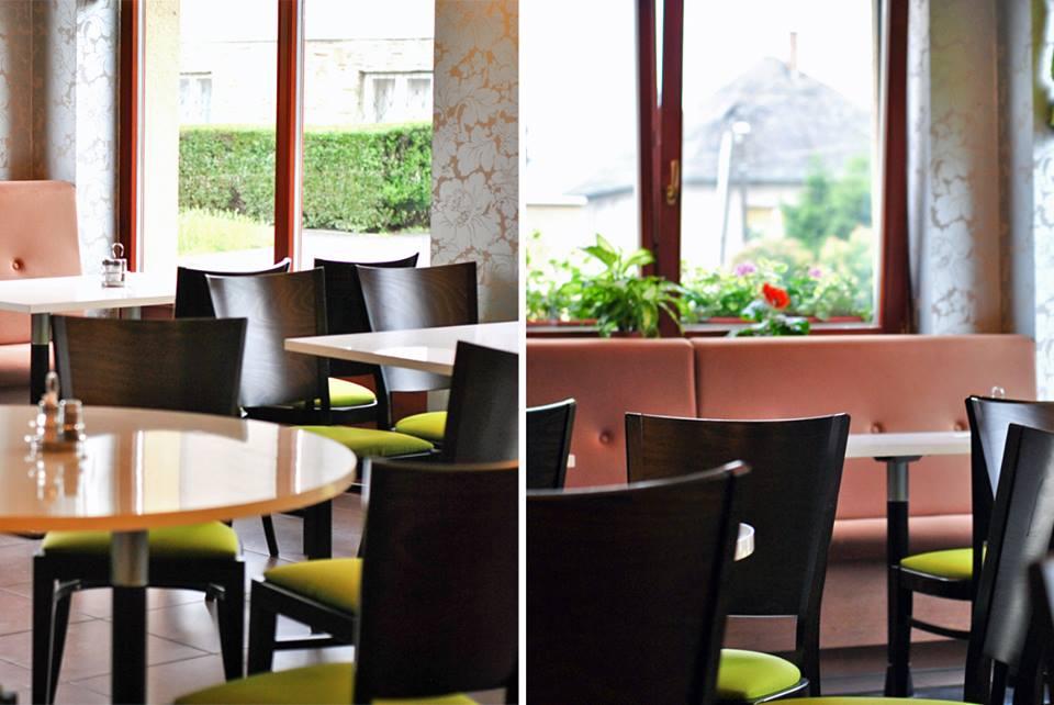Omlett étterem Szombathely