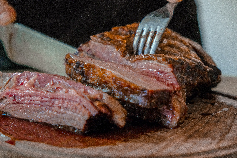 A hús imádók kedvence: a steak